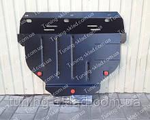 Захист двигуна Вольво С30 (сталева захист піддону картера Volvo C30)