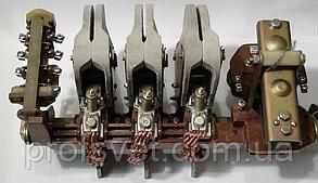 Контактор КТ-6033 250А 380в трех полюсный