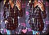 Женский кардиган с капюшоном (2 цвета)