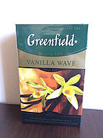 Чай Greenfield Vanilla Wave 100 гр