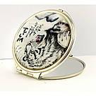 Косметическое зеркало «Тигр», фото 3