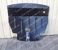Защита двигателя Крайслер 300С (стальная защита поддона картера Chrysler 300C)