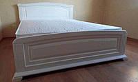 """Кровать двуспальная """"Престиж-2"""" 160*200 в прованском стиле"""