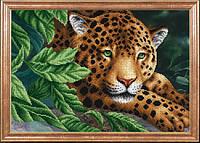 Леопард на отдыхе МК КС-088