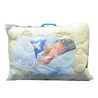 Одеяло детское хлопок 140х110