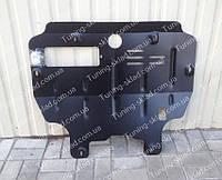 Защита двигателя Ниссан Мурано (стальная защита поддона картера Nissan Murano Z50)