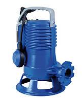 Насосы с режущим механизмом GR BLUE PRO , Zenit ( Италия )