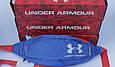 Сумка на пояс, реплика Under Armour 157, синий, фото 5