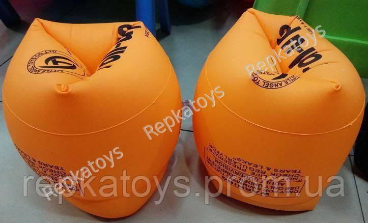 Нарукавник скатывается в пакете (ОПТОМ) EXC41 - Repkatoys в Одессе