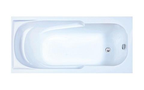 Акриловая ванна Delizia IMG33 150x70 и 170х70