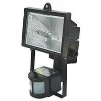 Прожектор MAGNUM LHF 500 черный с датч. движения