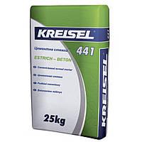 Стяжка цементная  441 Estrich-Beton  Kreisel 1/25кг.