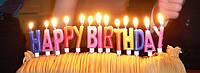 День рождения в гончарной мастерской