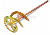 09-051 Миксер для штукатурки, тип С 100мм. 10-20кг.