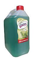 """Жидкое мыло для рук Gallus """"Яблоко""""- 5л."""