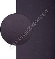 BISSELL, БИЗЕЛ, art.050, р. 380*570*1 мм, цв. фиолетовый (№35) - резина подметочная/профилактика листовая