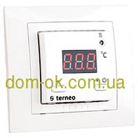 Терморегуляторы для инфракрасных обогревателей Стандарт