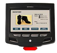 Motorola MK 4000 микрокиоск, информационный киоск, прайс чекер