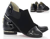 Женские ботинки BISSHE