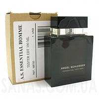 Тестер ОРИГИНАЛ!!! Angel Schlesser Essential For Men