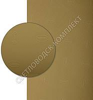 BISSELL, БИЗЕЛ, art.050, р. 380*570*1 мм, цв. хаки (№95) - резина подметочная/профилактика листовая