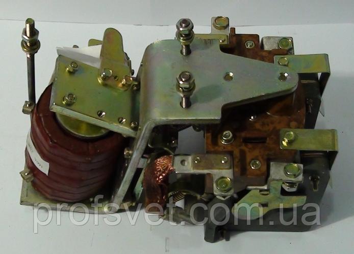 Контактор КТПВ-623 220 переднее присоединение