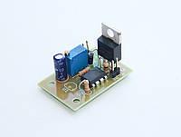Радиоконструктор Ограничитель разряда батареи