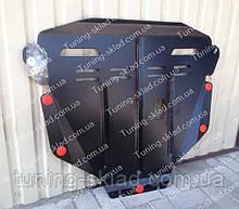 Захист двигуна Хонда СРВ 3 (сталева захист піддону картера Honda CR-V 3)