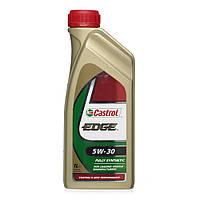 Масло моторное Castrol EDGE 5W-30 синтетика (1л), 4107436755