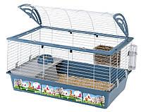 Ferplast CASITA 100 DECOR Большая клетка для кроликов