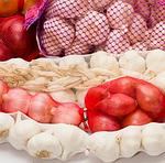 Сітка фасувальна для овочів та фруктів