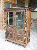 Антична книжкова шафа (2282)
