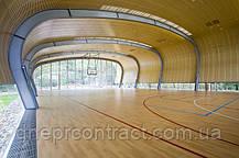Напольные покрытия для спортивных залов, фото 2