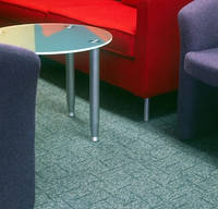 Ковровая плитка Milliken Design Essentials Catalyst