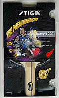 Ракетка для настольного тенниса Stiga Liu Guoliang 1000 (1730-37)