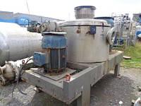 Нержавеющая мельница со встроенным классификатором # L1195-15