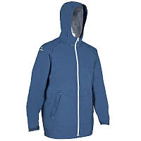 Куртка мужская водонепроницаемая Tribord ESSENTIAL синяя