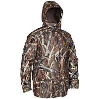 Куртка мужская охотничья Solognac SIBIR 300 камуфляжная