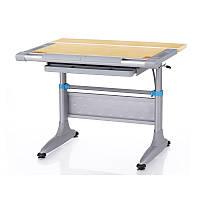 Детские столы Mealux Tokyo-2 Maple с ящиком