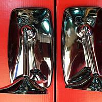 Зеркало боковое Ваз-2101, хром