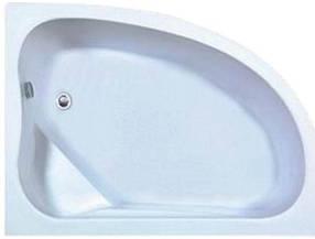 Ванна угловая акриловая DELIZIA IMG06L (L/R) 1700х1100х500