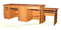 Комплект столов демонстрационных для кабинетов физики и химии