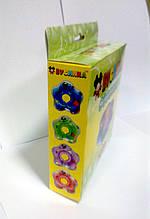 Упаковка картонная 170*170*45