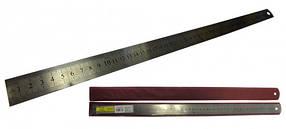 Линейка сталь Intertool (MT-2006) 1000 мм