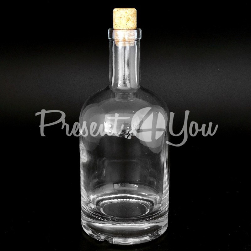 Бутылка для напитков Allicienti, h-20 см.