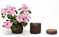 Кокосовые таблетки ∅42 мм (920 шт) Cocopress