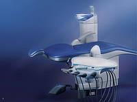 'Ž—…'€ˆВЫСОКИЕ ТЕХНОЛОГИИ стоматологические установки Spaceline EMCIA J. Morita Япония
