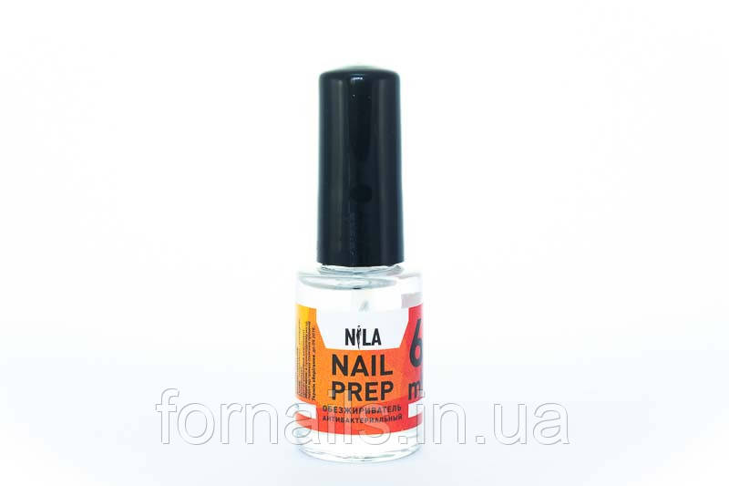 Nila Nail Prep 6 мл