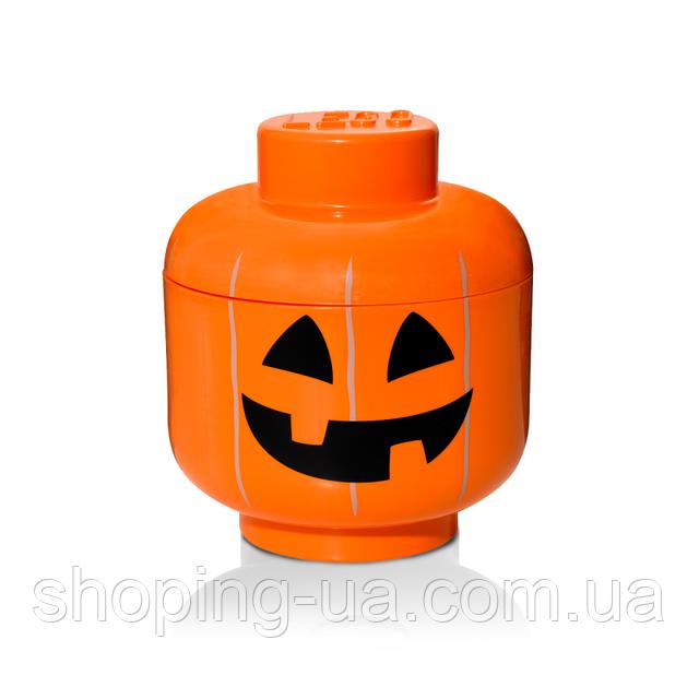 Ящик для хранения Lego Голова Дыня S PlastTeam 403140