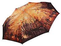 Женский зонт Zest Осень (автомат) арт. 23625-59